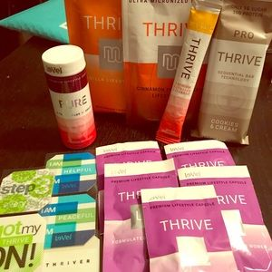 Thrive 5 day fun pack